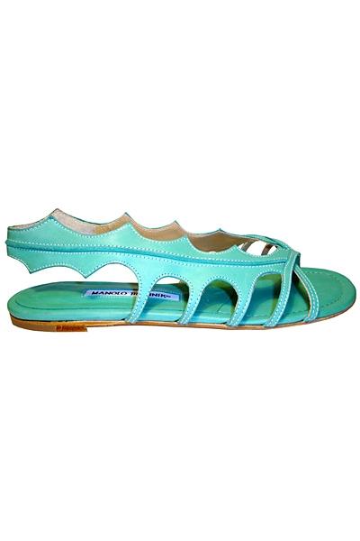 manoloblahnikshoes2011springsummer1292624287 Manolo Blahnik kolekcija cipela za proleće/leto 2011.