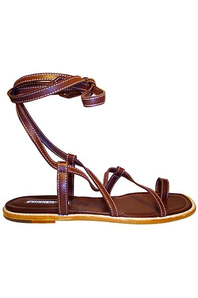 manoloblahnikshoes2011springsummer1292624291 Manolo Blahnik kolekcija cipela za proleće/leto 2011.