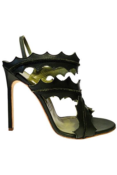 manoloblahnikshoes2011springsummer1292624299 Manolo Blahnik kolekcija cipela za proleće/leto 2011.