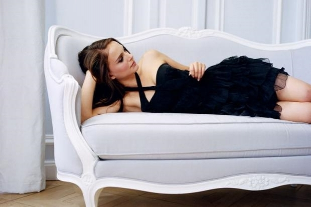 miss dior cherie natalie portman Natalie Portman za Miss Dior Cherie