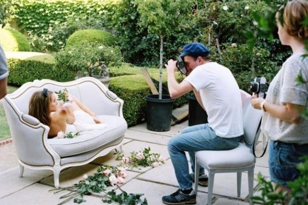 miss dior cherie natalie portman3 Natalie Portman za Miss Dior Cherie