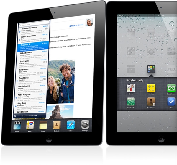 overview ios 20110302 Apple iPad 2