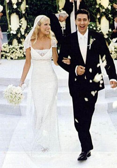 spelling shanian2 278x400 20 najskupljih venčanja   prvi deo