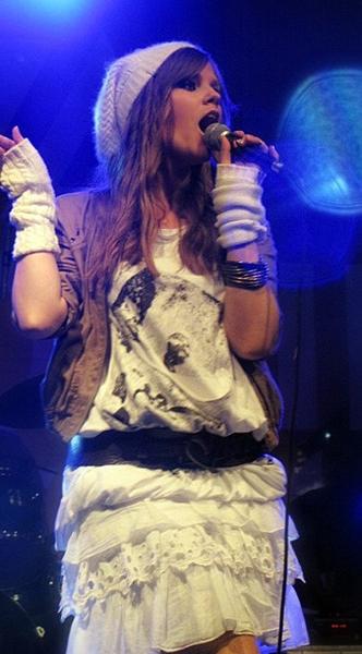 svetski dan muzike Wannabe intervju: Lejla Hot