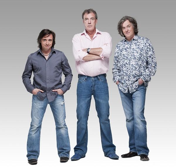 tg combination 011 Top Gear: jednostavno najbolja zabava za muškarce