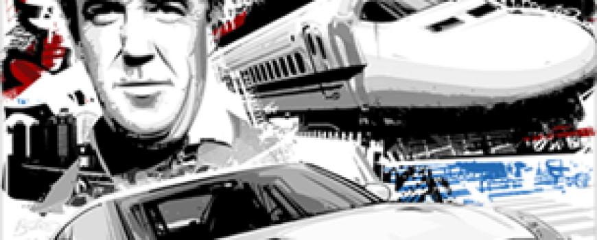 Top Gear: jednostavno najbolja zabava za muškarce