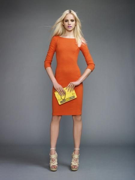versace2011 fashion Versace lookbook proleće/leto 2011.