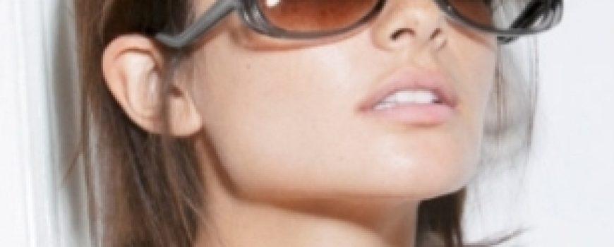 Victoria Beckham Eyewear kolekcija za proleće/leto 2011.