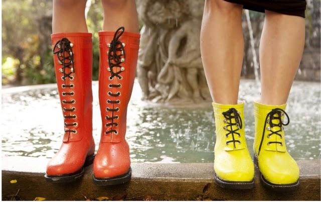 weekender solestruck shoes spring 2011 2 Solestruck Weekender Obuća Proleće 2011. Lookbook