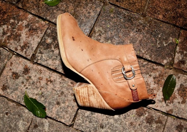 weekender solestruck shoes spring 2011 21 Solestruck Weekender Obuća Proleće 2011. Lookbook