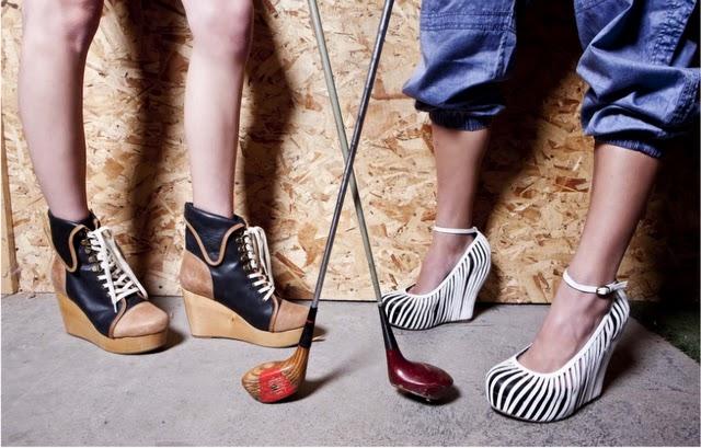weekender solestruck shoes spring 2011 24 Solestruck Weekender Obuća Proleće 2011. Lookbook