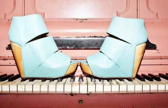 weekender solestruck shoes spring 2011 45 Solestruck Weekender Obuća Proleće 2011. Lookbook