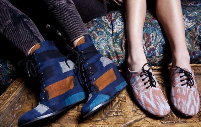 weekender solestruck shoes spring 2011 46 Solestruck Weekender Obuća Proleće 2011. Lookbook
