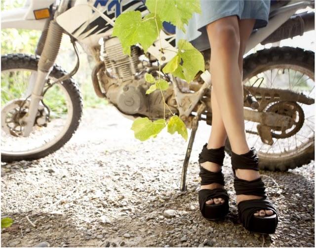 weekender solestruck shoes spring 2011 5 Solestruck Weekender Obuća Proleće 2011. Lookbook