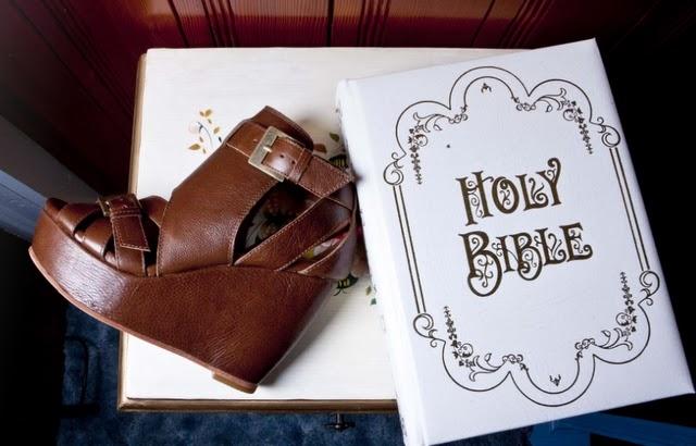 weekender solestruck shoes spring 2011 53 Solestruck Weekender Obuća Proleće 2011. Lookbook