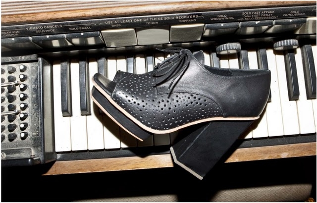 weekender solestruck shoes spring 2011 8 Solestruck Weekender Obuća Proleće 2011. Lookbook