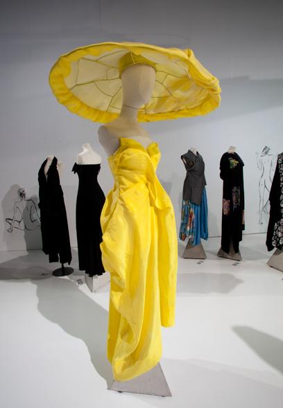 yamamoto6 Dve velike izložbe revolucionarnih modnih dizajnera