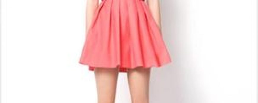 Zara Color Dresses proleće/leto 2011.