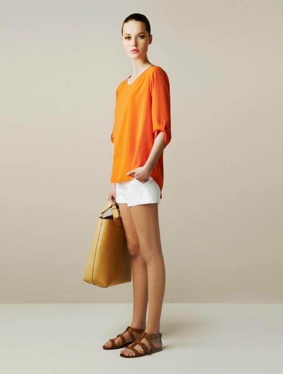zara march 2011131 Zara lookbook za mart