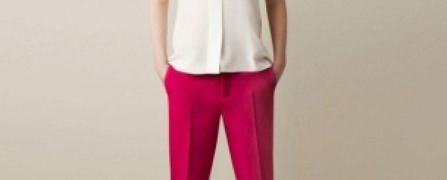 Zara lookbook za mart