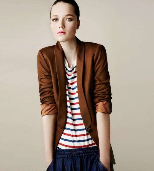 zara march 201134 2 Zara lookbook za mart