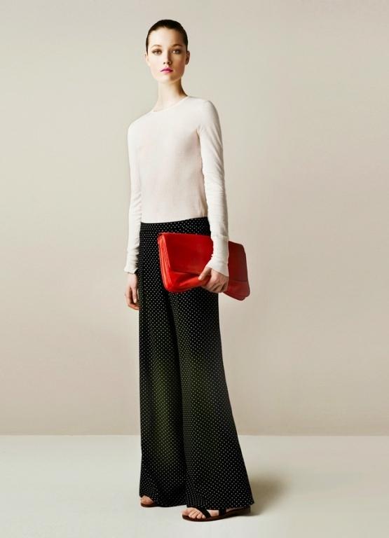 zara march 201135 2 Zara lookbook za mart