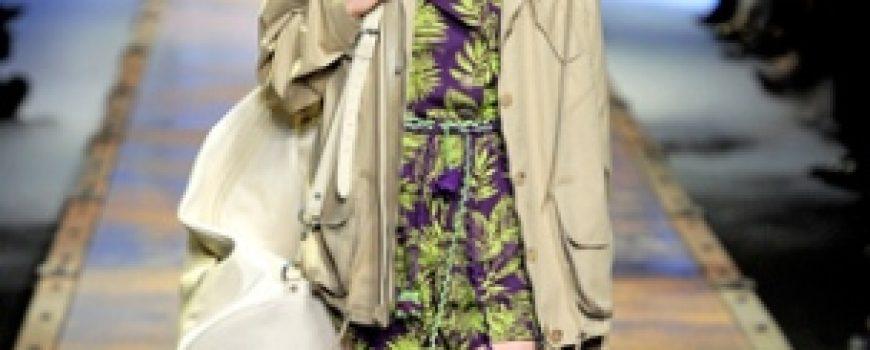 Christian Dior za proleće/leto 2011.