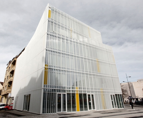 01 GRAND PRIX 2011 hotel Centar Novi Sad 1 33. Salon arhitekture   Arhitektura oko nas