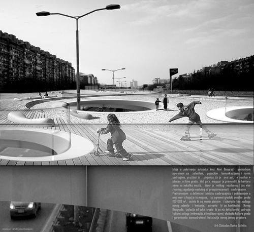 05 PRIZNANJE PROJEKAT Selinkict 33. Salon arhitekture   Arhitektura oko nas