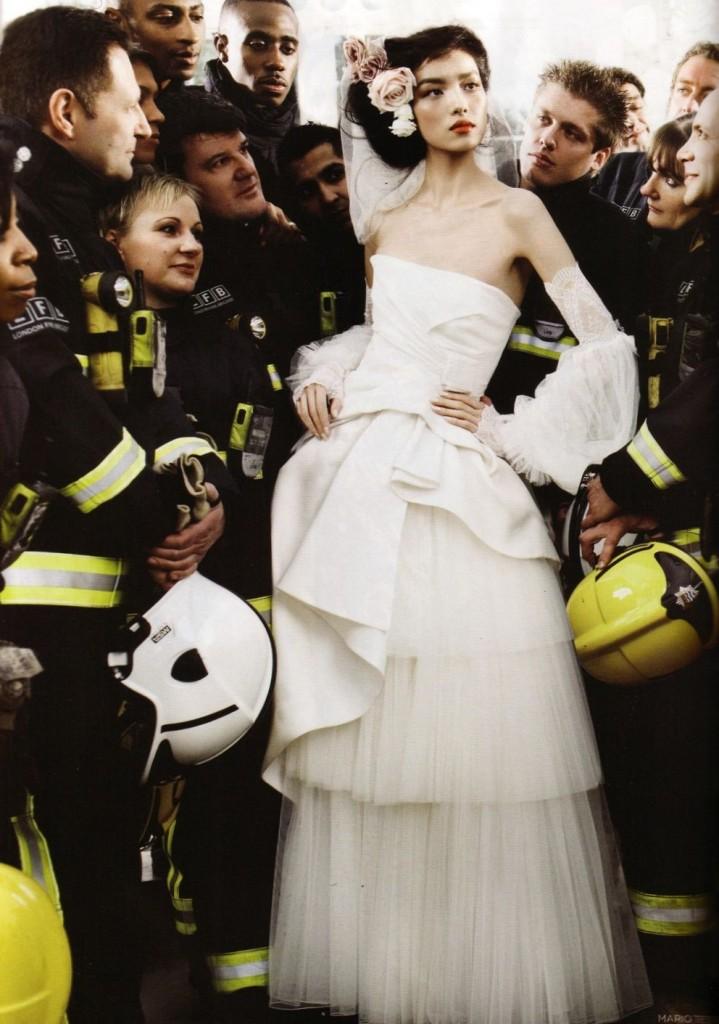 05 Wedding Belles Fei Fei Sun 719x1024 Britanski Vogue najavljuje kraljevsko venčanje