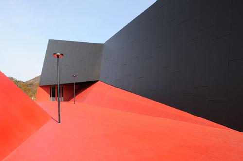 07 PRIZNANJE GOST podcetrtek sports hall Miran Kambic 33. Salon arhitekture   Arhitektura oko nas