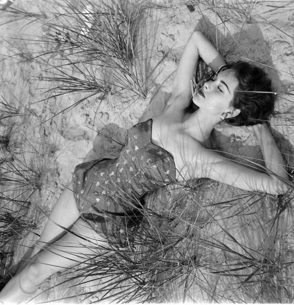 1952 July   LIFE Nina Leen.224151413 large Vintage swimwear