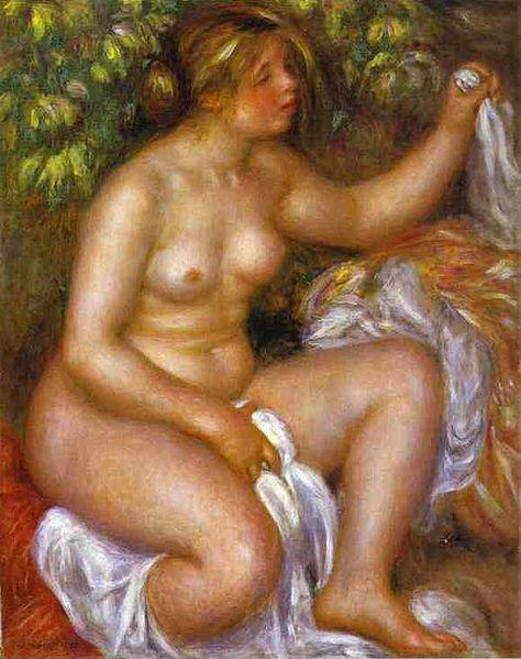 474px Renoir18 Renoir, Monroe i debele devojke