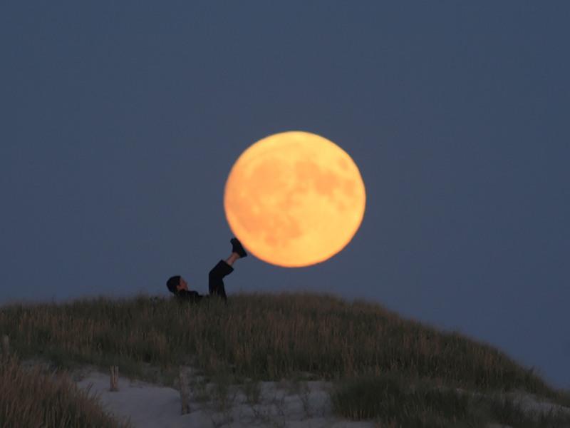 ATT000526 Mesečeva umetnost