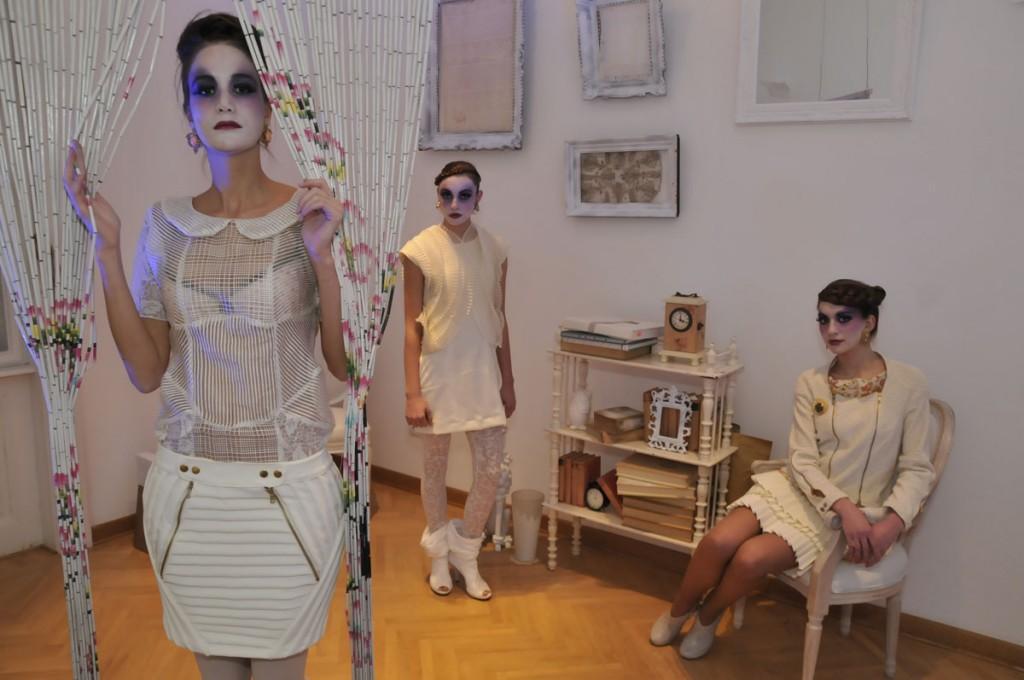 Bojana Jovanovic 1024x680 29. Belgrade Fashion Week: 7. dan