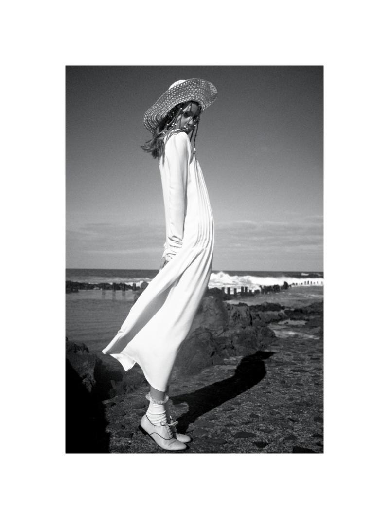 Celine Van Amstel by Txema Yeste 11 Celine Van Amstel za Marie Clare Italy