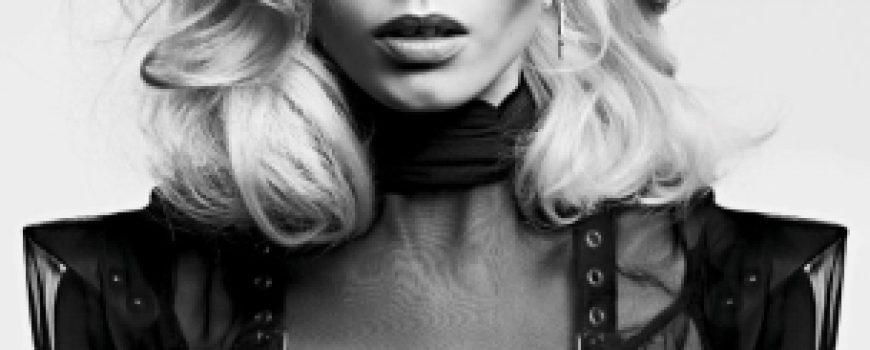 "Abbey Lee Kershaw za ruski ""Vogue"""