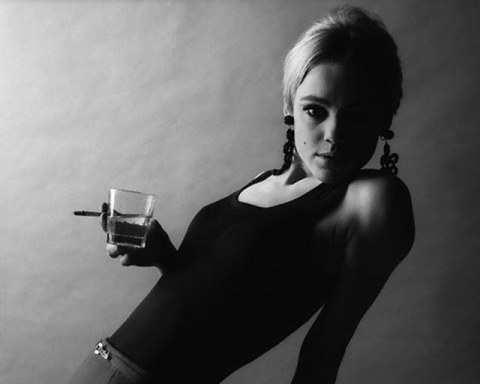 Edie Sedgwick 2 Edie Sedgwick: tragična ikona avangarde