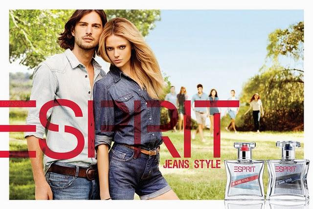 Esprit Jeans Style Fragrance 2 Esprit Jeans Style Fragrance