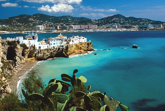 FVH Ibiza BeachVillaHolidays Najpoznatija mesta za provod na svetu