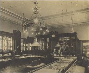 Faberge Shop in ST. Petersburg SLika 4. 300x246 Faberge   sinonim za luksuz