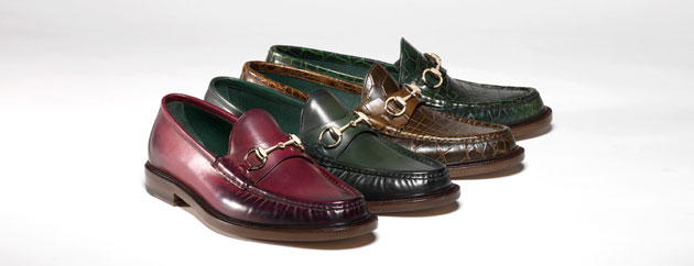 Gucci 1921 LOAFERS Gucci 1921 Collection