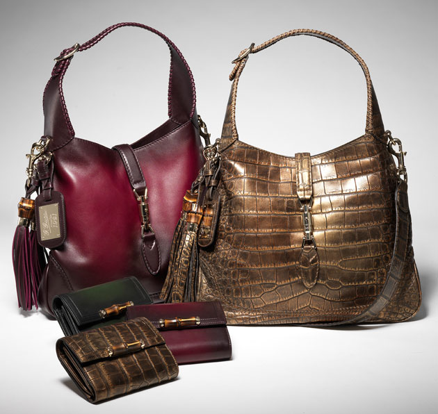 Gucci 1921 NEW JACKIE1 Gucci 1921 Collection