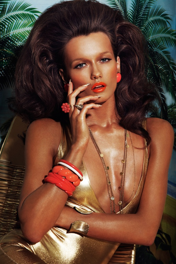 Jamie Nelson for Vogue Russia 2 FACTORY311 i Vogue Russia