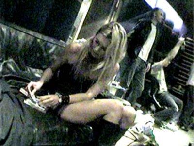 Kate Moss Snorting Cocaine Coke Najveći modni skandali