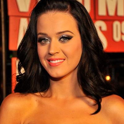 Katy Perry de Našminkajte se kao Katy Perry