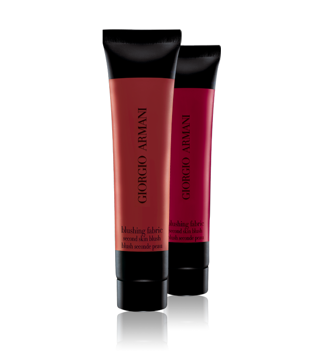 Kremasto rumenilo Armani Beauty Makeup Collection Summer 2011.