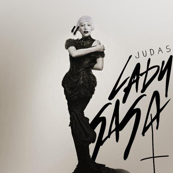 Lady GaGa Judas FanMade KillKiss Lady Gaga   Judas