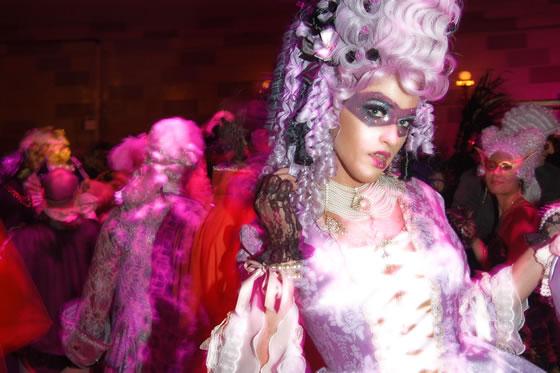 Masquerade Ball1 A, koja je tvoja maska?