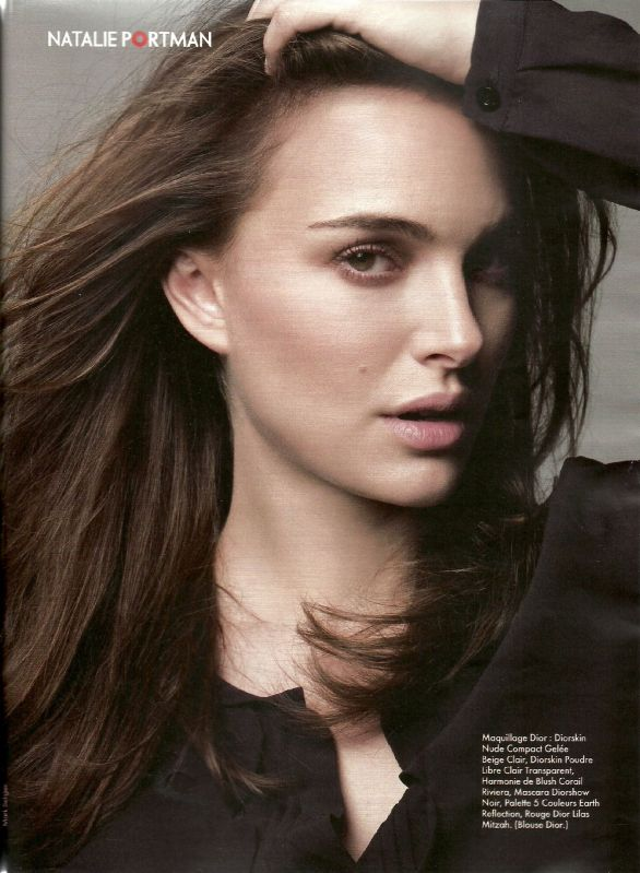 Natalie Portman Elle France 01 Natalie Portman